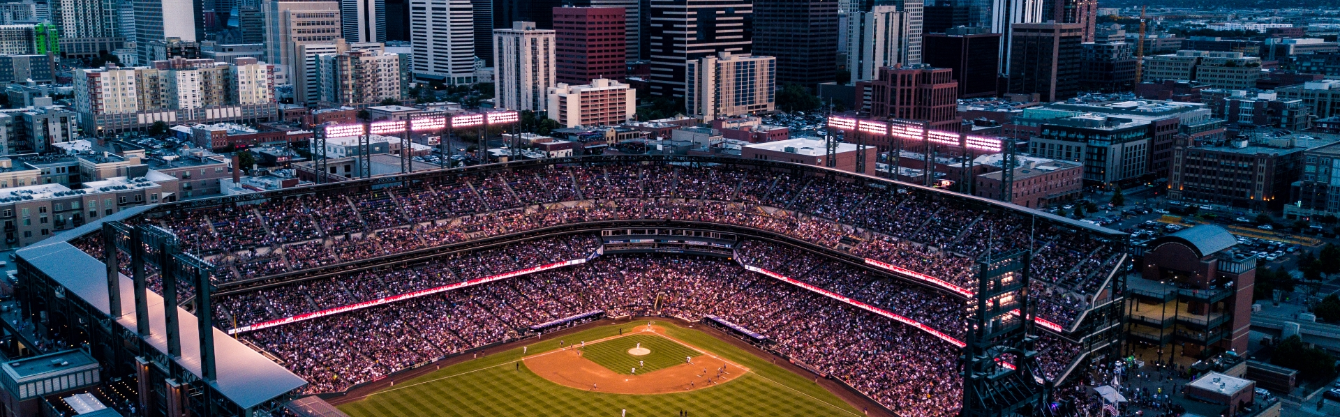 drone countermeasures for stadiums and arenas